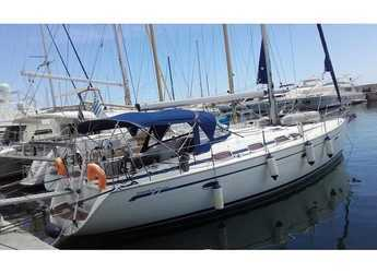 Rent a sailboat in Mykonos - Bavaria 43 Cruiser_2009