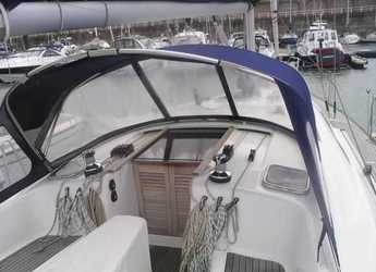 Rent a sailboat in Volos - Oceanis 40_2009