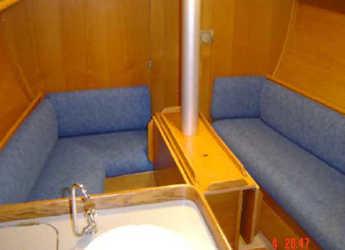 Alquilar velero Bénéteau FIRST 28.5 en Club Naútico de Altea , Altea