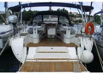Louer voilier à Port of Lefkada - Bavaria 45 Cruiser_2013