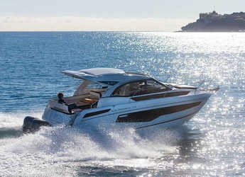 Louer yacht à Marina Mandalina - Leader 33