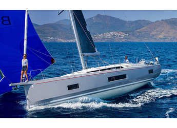 Rent a sailboat in Marina Mandalina - Oceanis 46.1