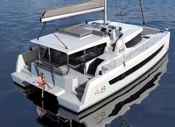 Rent a catamaran in Lefkas Nidri - Bali 4.8