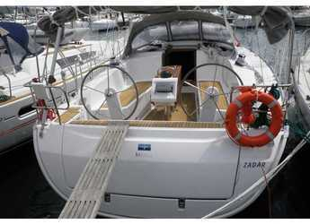 Rent a sailboat in ACI Pomer - Bavaria 41 Cruiser