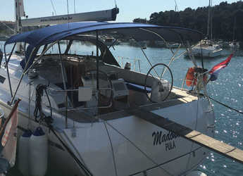 Rent a sailboat in ACI Pomer - Bavaria 46 Cruiser