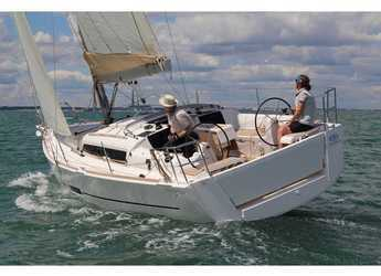 Rent a sailboat in ACI Pomer - Dufour 360