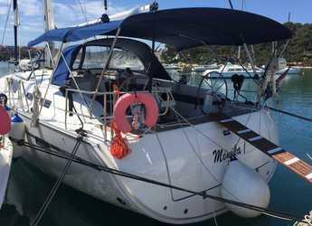 Chartern Sie segelboot in ACI Pomer - Bavaria 51 Cruiser