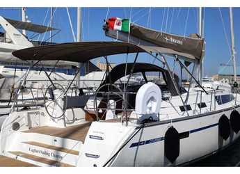Rent a sailboat in Marina dell'Isola  - Bavaria  Cruiser 51