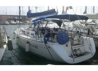 Rent a sailboat in Porto di Alghero - Dufour 425 GL