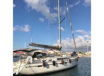 Rent a sailboat in Cagliari - Bavaria Cruiser 46