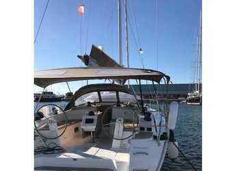Rent a sailboat in Cagliari - Bavaria  Cruiser 51