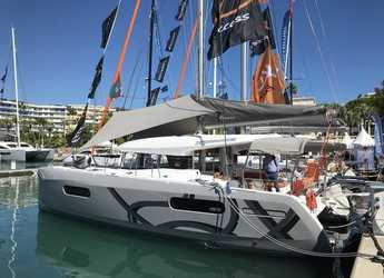 Rent a catamaran in Pula (ACI Marina) - Excess 12