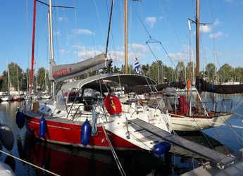 Rent a sailboat in Paros - Alfa 51