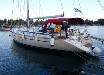 Rent a sailboat in Paros - Bavaria 49
