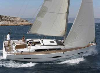 Rent a sailboat in Ajaccio - Dufour 412 Grand Large