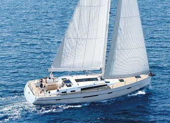 Rent a sailboat in Marina Kornati - Bavaria Cruiser 56