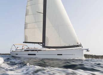 Rent a sailboat in Marina Gouvia - Dufour 520 Grand Large