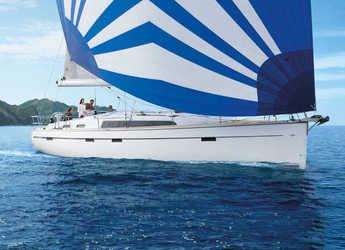 Rent a sailboat in Marina Mandraki - Bavaria Cruiser 51