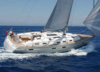 Rent a sailboat in Mykonos - Bavaria Cruiser 50