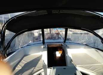 Rent a sailboat in Salerno - Jeanneau 54 (5Cab)