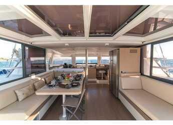 Rent a catamaran in Lefkas Nidri - Bali 4.3