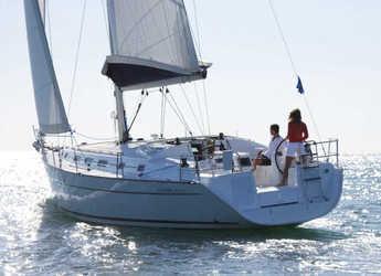 Rent a sailboat in Marina d'Arechi - Beneteau Cyclades 43.3