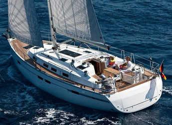 Rent a sailboat in Marina d'Arechi - Bavaria Cruiser 45