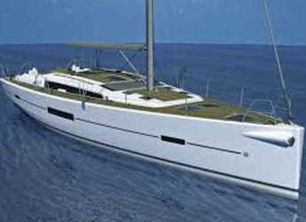 Rent a sailboat in Marsala Marina - Dufour 500 Grand Large (4Cab)