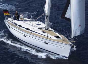 Rent a sailboat in Marina d'Arechi - Bavaria 39 Cruiser(8)