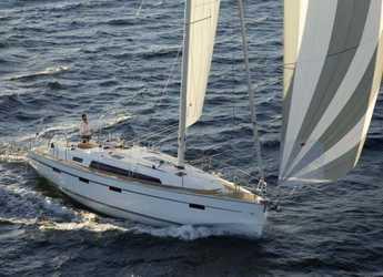 Rent a sailboat in Marina di Portorosa - Bavaria Cruiser 41 (3Cab)