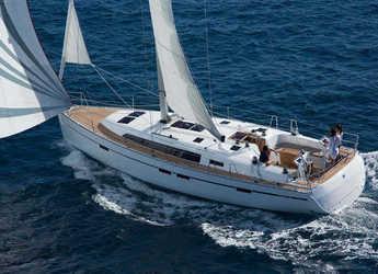 Chartern Sie segelboot in Marina d'Arechi - Bavaria Cruiser 46