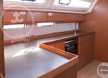 Rent a sailboat Bavaria 46 cruiser in Marina Port de Mallorca, Palma de mallorca