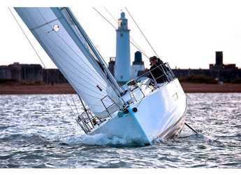 Alquilar velero en Marina Zadar - Elan E4
