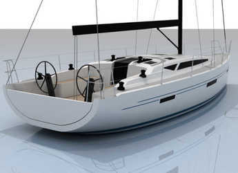 Chartern Sie segelboot in Marina di Scarlino - More 40