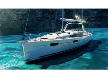 Chartern Sie segelboot in Marina di Scarlino - Oceanis 41.1