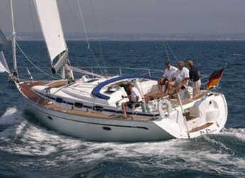 Chartern Sie segelboot in Marina di Scarlino - Bavaria 42 Cruiser