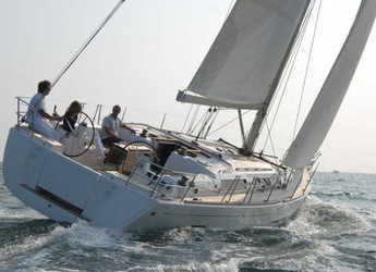 Rent a sailboat in Marsala Marina - Dufour 450 Grand Large (4Cab)