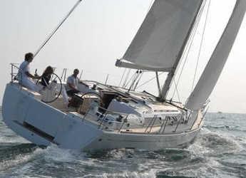 Chartern Sie segelboot in Marsala Marina - Dufour 450 Grand Large (4Cab)