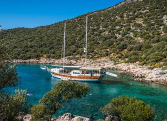 Rent a schooner in Ece Marina - Gulet Alaturka 81