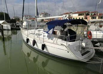 Chartern Sie segelboot in Caorle  - Sun Odyssey 35