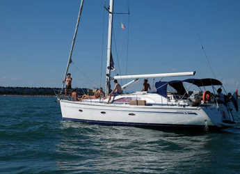 Rent a sailboat in Caorle  - Bavaria 40 Vision