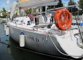 Chartern Sie segelboot in Caorle  - First 36.7