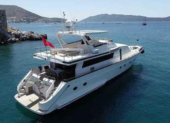 Rent a yacht in Bodrum Marina - Ozel Yapim