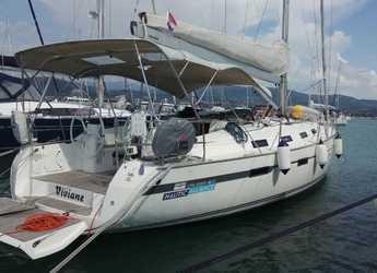 Chartern Sie segelboot in Veruda - Bavaria Cruiser 40 S