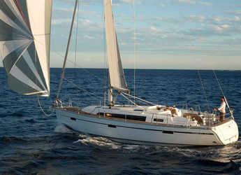 Rent a sailboat in ACI Marina Vodice - Bavaria Cruiser 41 - 3 cab.