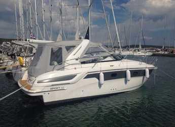 Rent a yacht in Marine Pirovac - Bavaria Sport 32