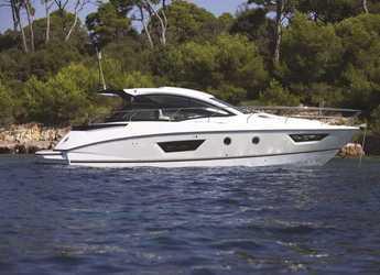 Chartern Sie yacht in Veruda - Gran Turismo 40