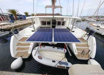 Rent a catamaran in ACI Marina Vodice - Lagoon 450 F - 4 + 2 cab.