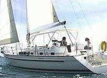 Chartern Sie segelboot in Marina Palamos - Oceanis 40