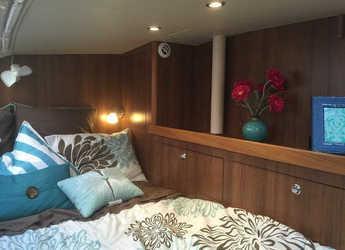 Rent a catamaran Gemini Legacy 35 in Maya Cove, Hodges Creek Marina, Tortola East End